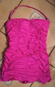 DKNY Swimsuit one-piece Pink Sz. 10